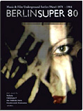 Berlin Super 80 (Limited Edition, DVD + CD + Book)