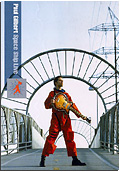Paul Gilbert - Space Ship Live