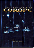 Europe - Live from the Dark (2 DVD)