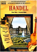 George Frideric Handel - A Naxos Musical Journey: Water Music and Fireworks Music