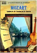 Wolfgang Amadeus Mozart - Symphony n. 40 & 28