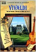 Antonio Vivaldi - The Four Seasons (2000)
