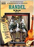 George Frideric Handel - The Messiah (Choruses) (2000)
