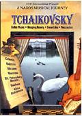 Pyotr Ilyich Tchaikovsky - A Naxos Musical Journey: Ballet Music, Sleeping Beauty & Swan Lake & Nutc