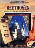 Ludwig Van Beethoven - A Naxos Musical Journey: Piano Concerto n. 1 in C Major