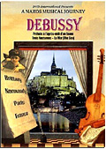 Claude Debussy - A Naxos Musical Journey: Prelude a L'Apres-Midi d'un Faune - Trois Nocturnes