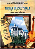 A Naxos Musical Journey - Night Music, Vol. 1