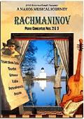 Rachmaninov - Piano Concertos n. 2 & 3