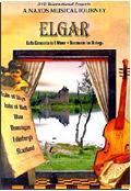 Edward Elgar - A Naxos Musical Journey: Concerto per violoncello in E Minor, Serenate for Strings