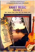A Naxos Musical Journey - Night Music, Vol. 2