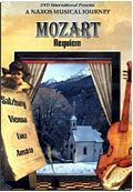 Wolfgang Amadeus Mozart - A Naxos Musical Journey: Requiem - Austria