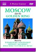 A Naxos Musical Journey - Mosca e L'Anello D'Oro
