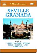 A Naxos Musical Journey - Siviglia, Granada