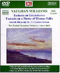 Vaughan - Fantasia on Greensleeves