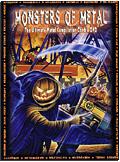 Monsters of Metal (2 DVD)