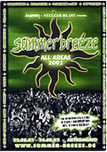Summer Breeze - All Areas 2002