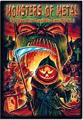 Monsters of Metal, Vol. 2 (2 DVD)