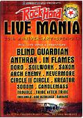 Rock Hard Live Mania