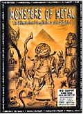 Monsters of Metal, Vol. 4 (2 DVD)