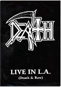 Death - Live in L.A.