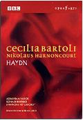 Cecilia Bartoli Sings Haydn