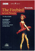 Igor Stravinsky - Firebird & Les Noces