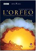 Claudio Monteverdi - L'Orfeo (2002)