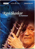 Ravi Shankar - In Portrait (2 Dvd)