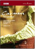George Bizet - Carmen (2 DVD) (2003)