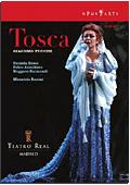 Giacomo Puccini - Tosca (2 Dvd) (2003)