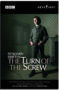 Benjamin Britten - Il Giro di Vite (Turn of the Screw)