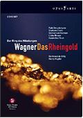 Richard Wagner - L'Oro del Reno (Das Rheingold)