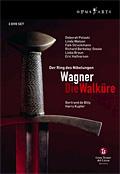Richard Wagner - La Valchiria (Die Walchure) (3 Dvd)