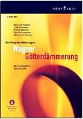 La Caduta degli Dei (Gotterdammerung) (3 DVD)