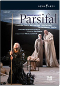 Richard Wagner - Parsifal (3 Dvd)