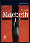Giuseppe Verdi - Macbeth (2 Dvd) (2004)