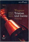 Richard Wagner - Tristano E Isotta (Tristan und Isolde) (3 Dvd)