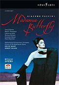 Giacomo Puccini - Madama Butterfly (2 Dvd) (2003)
