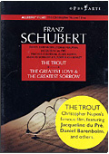 Franz Schubert - The Trout / The Greatest Love and the Greatest Sorrow
