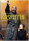 Einojuhani Rautavaara - Rasputin