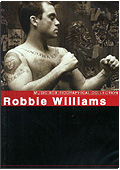 Robbie Williams - Music Box Biographical Collection