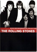 The Rolling Stones - Music Box Biographical Collection