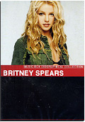 Britney Spears - Music Box Biographical Collection