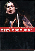 Ozzy Osbourne - Music Box Biographical Collection