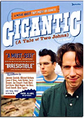 They Might Be Giants - Gigantic (A Tale of Two Johns)