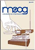 Moog - A documentry film bu Hans Fjellestad