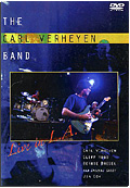 The Carl Verheyen Band - Live In L.A.