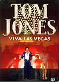 Tom Jones - Viva Las Vegas (2 DVD)