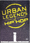 Urban Legends of Hip Hop (2 DVD)