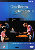 Gary Burton & Makoto Ozone